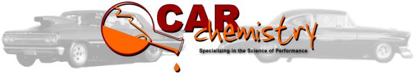 Car Chemistry, Inc.
